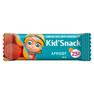Энергетический батончик Kid'snack Абрикос