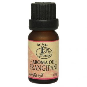 Be Thank Frangipani Essential Oil 1