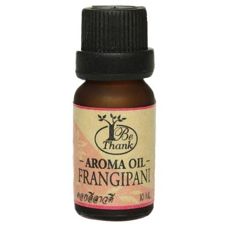 Эфирное масло франжипани (Frangipani Essential Oil) ॐ Бутик ROSA