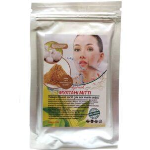 Мултани Митти – Индийская косметическая глина