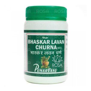 Punarvasu Bhaskar Lavan Churna 1 Mini
