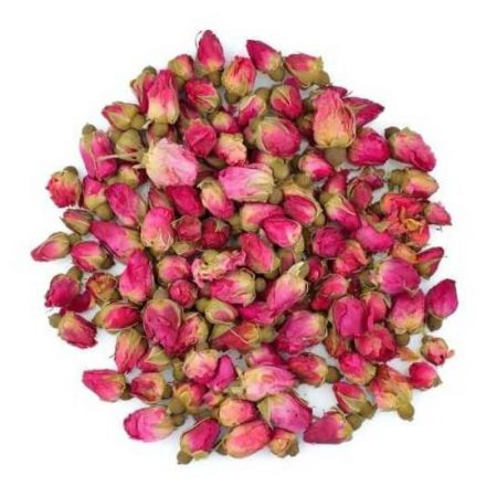 Чай из бутонов роз купить в Бутике аюрведы премиум качества ROSA по лучшей цене