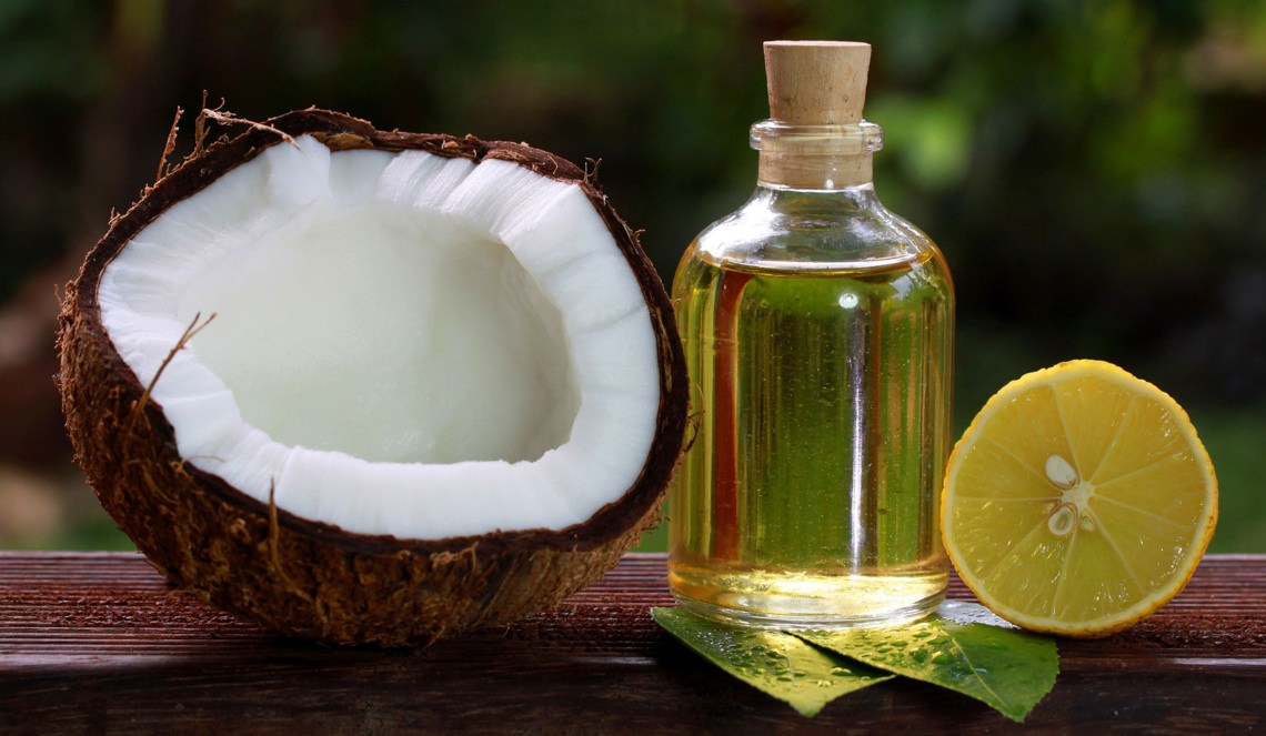 Кокосовое масло в аюрведе для улучшения здоровья ॐ Бутик ROSA