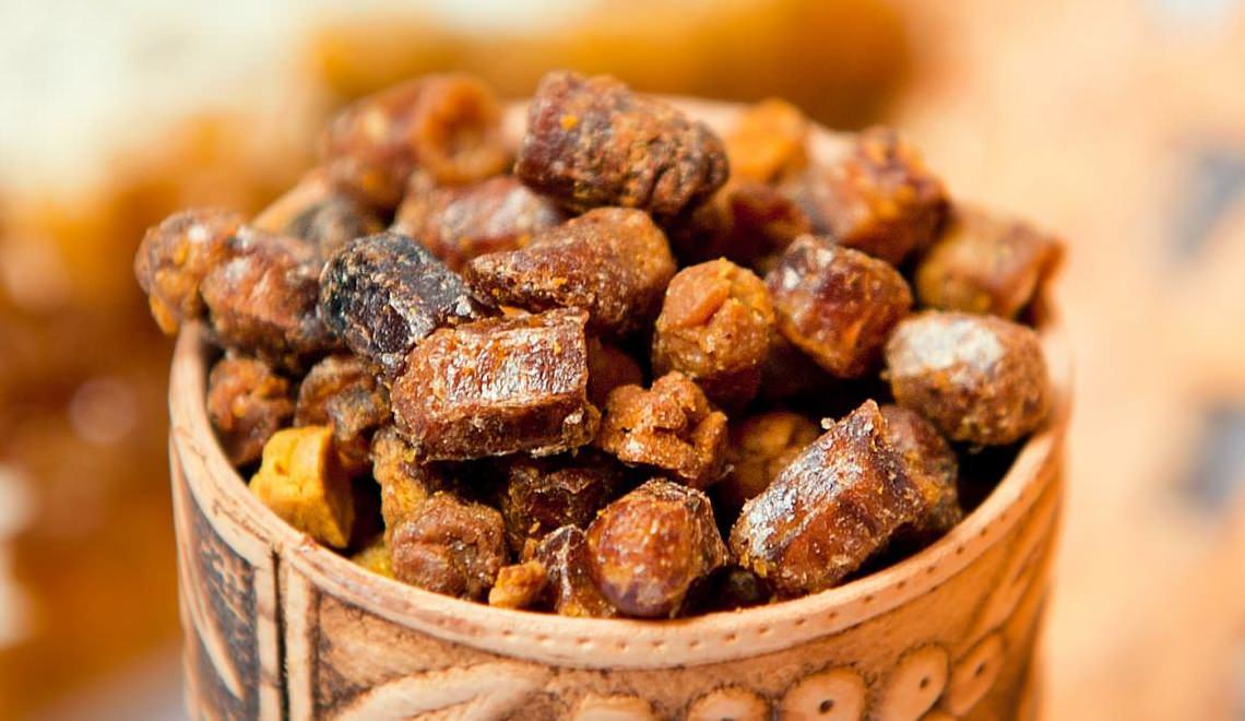 Перга – ценный уникальный продукт пчеловодства ॐ Бутик ROSA