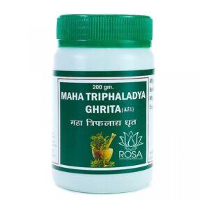 Маха Трифалади Грита (maha Triphaladya Ghrita)