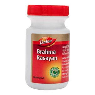 Брахма Расаяна (brahma Rasayana, Dabur)