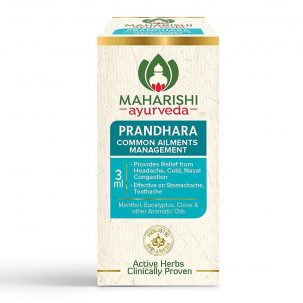 Прандхара (prandhara, Maharishi Ayurveda)