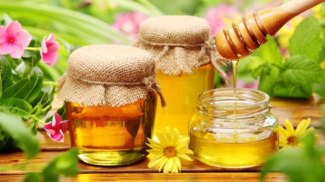 Мед - единственная сладость, увеличивающая вату ॐ Бутик ROSA