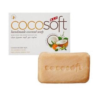 Мыло с кокосовым маслом Кокософт (cocosoft, Klf)