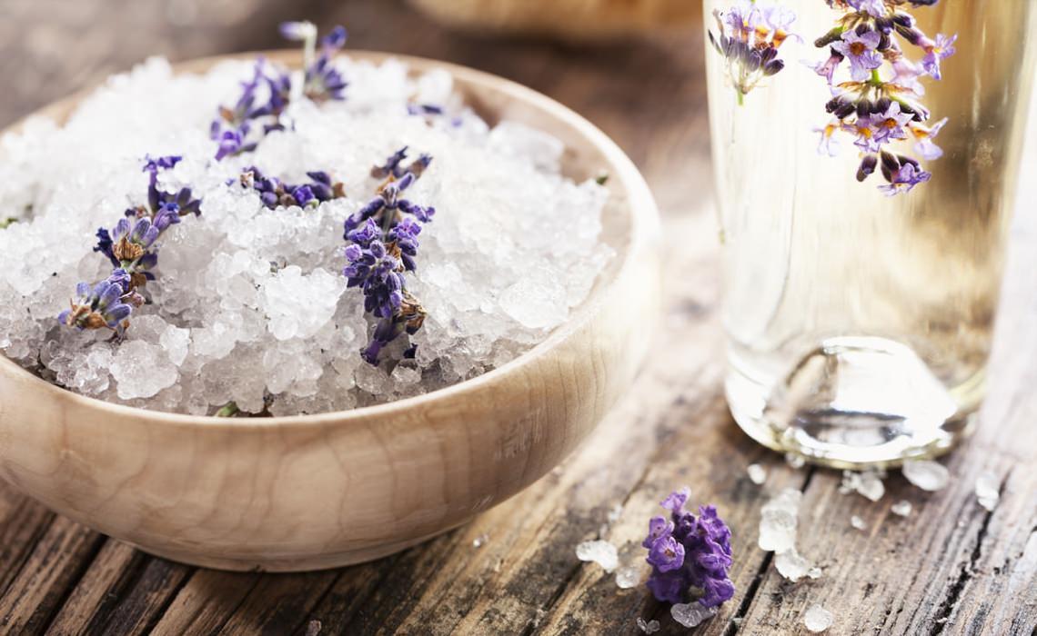 Соль - как самое аппетитное украшение пищи ॐ Бутик ROSA