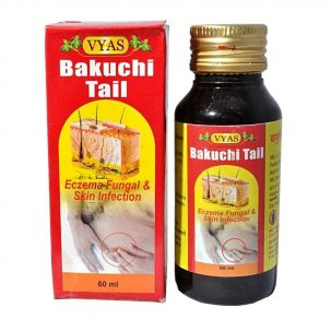 Бакучи масло (bakuchi Oil, Vyas Pharmaceuticals)