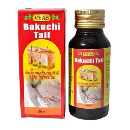 Бакучи масло (Bakuchi Oil, Vyas Pharmaceuticals)