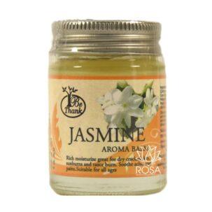 Цветочный бальзам для ухода за кожей Жасмин – 30 грамм