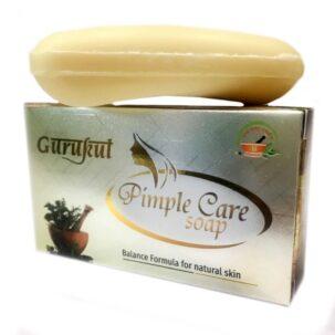 Мыло от прыщей Pimple Care Gurukut | ROSA