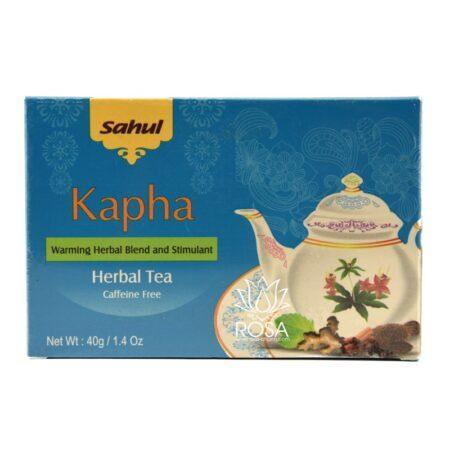 Чай для Капха доши (Herbal Tea Kapha, Sahul) ॐ Бутик ROSA