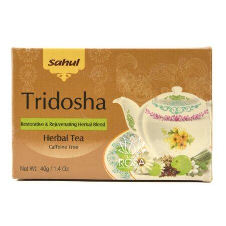 Чай Тридоша Сахул (Herbal Tea Pitta, Sahul) ॐ Бутик ROSA