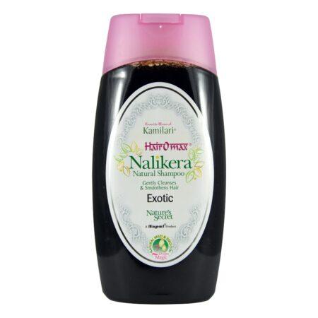 Шампунь Экзотик (Hairomax Nalikera Shampoo Exotic) ॐ Бутик ROSA