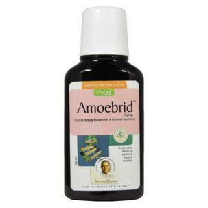 Nupal Remedies Amoebrid Syrup 2