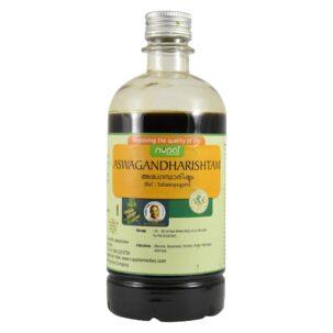 Nupal Remedies Aswagandharishtam 1
