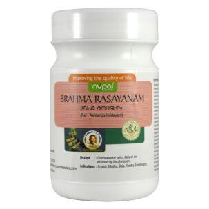 Брахма Расаяна (brahma Rasayanam, Nupal)