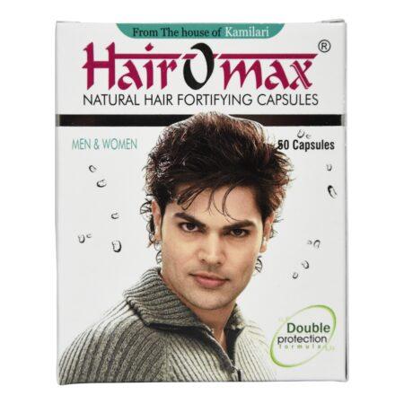 Хайромакс капсулы (Hairomax Caps, Nupal Remedies) ॐ Бутик ROSA