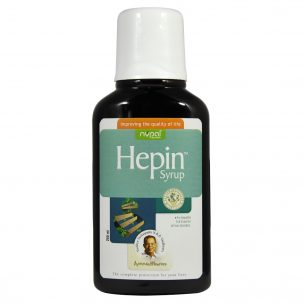 Nupal Remedies Hepin Syrup 2