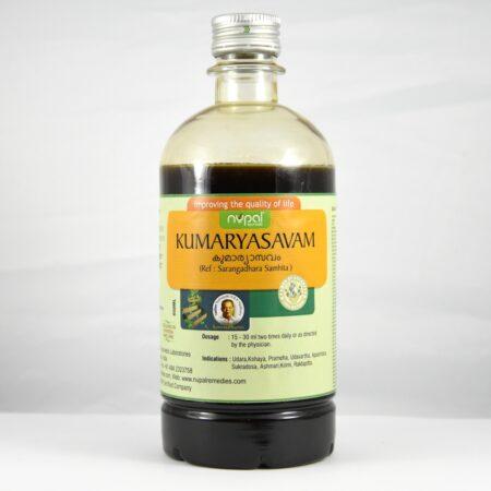 Кумари асава (Kumaryasavam, Nupal Remedies) ॐ Бутик ROSA