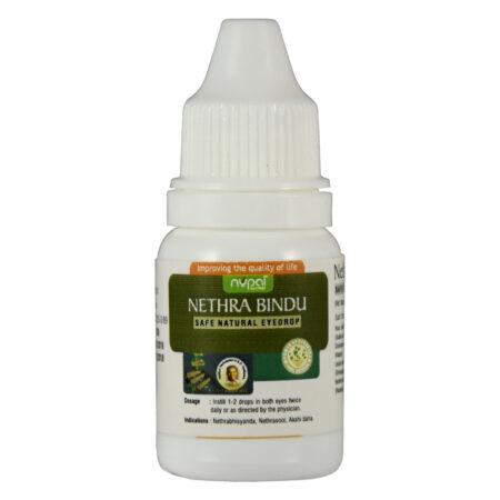Nupal Remedies Nethra Bindu 1