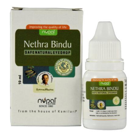 Нетра Бинду (Nethra Bindu, Nupal Remedies) ॐ Бутик ROSA