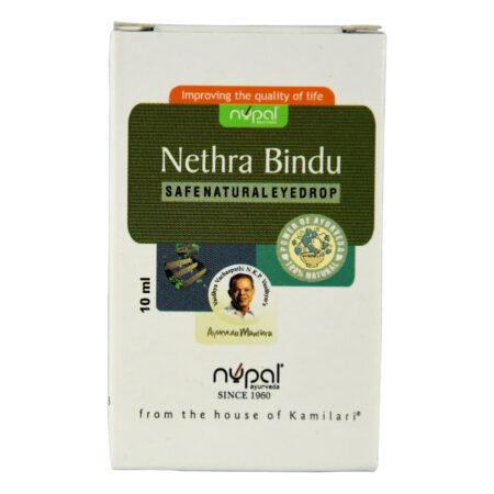 Нетра Бинду (nethra Bindu, Nupal)