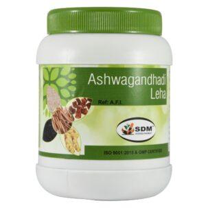 Sdm Ashwagandha Leha 1