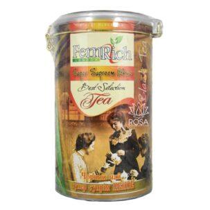 Чай черный Супер Суприм Пеко (Super Supreem Pekoe, FemRich) ॐ Бутик ROSA