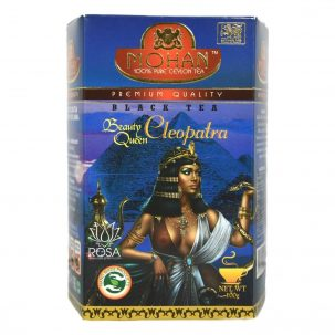 Черный чай Королева красоты Клеопатра (Mohan) ॐ Бутик ROSA
