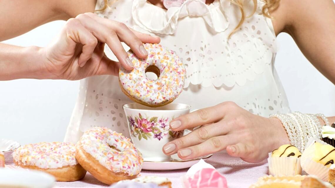 Сахарный диабет с позиции аюрведы ॐ Бутик ROSA