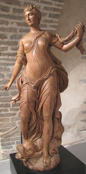 Салация - японская лиана с именем богини ॐ Бутик ROSA