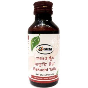 Sdm Bakuchi Taila 1