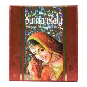 Сумангали крем для лица (sumangaly, Nupal)