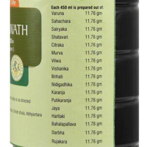 Варанади Кватха (Varanadi kwath, Nupal Remedies) ॐ Бутик ROSA