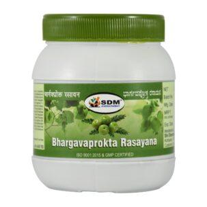 Sdm Bharagavaprokta Rasayana 1