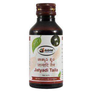 Джатьяди Таил (Jatyadi Taila, SDM) ॐ Бутик ROSA