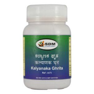 Sdm Kalyanaka Ghrita 1