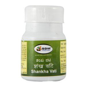 Sdm Shankha Vati 1