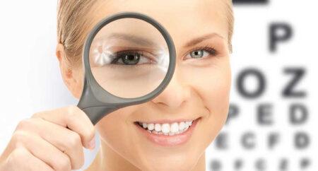 Глаза как самый сложный биоприбор нашего тела ॐ Бутик ROSA