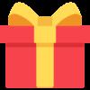 Icon Gift 256