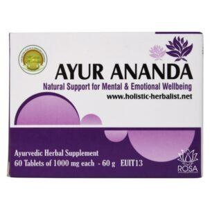 Аюр Ананда (ayur Ananda, Holistic Herbalist)