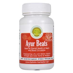 Аюр Битс (ayur Beats, Holistic Herbalist)