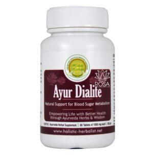 Аюр Дайлайт (ayur Dialite, Holistic Herbalist)