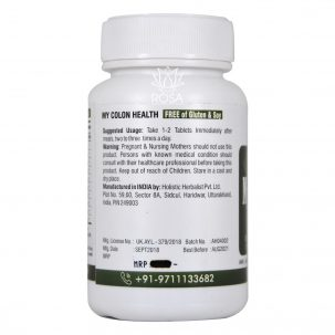 Май Колон Хелс (my Colon Health, Holistic Herbalist)