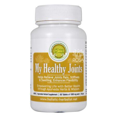 Май Хелси Джоинтс (My Healthy Joints, Holistic Herbalist) ॐ Бутик ROSA
