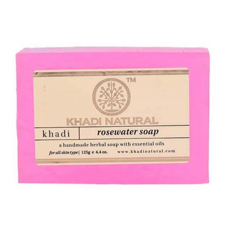 Аюрведическое мыло Khadi Natural в ассортименте